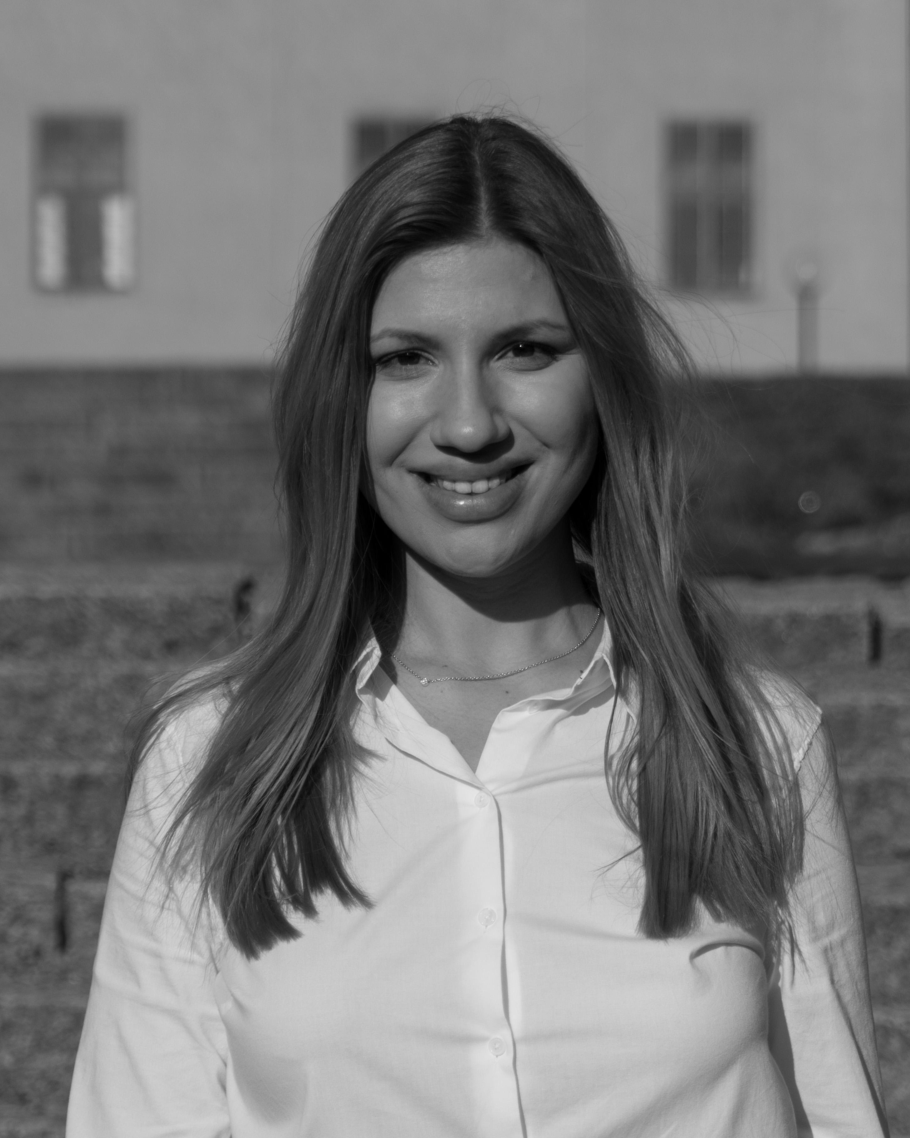 Hanna Bergström Raouf