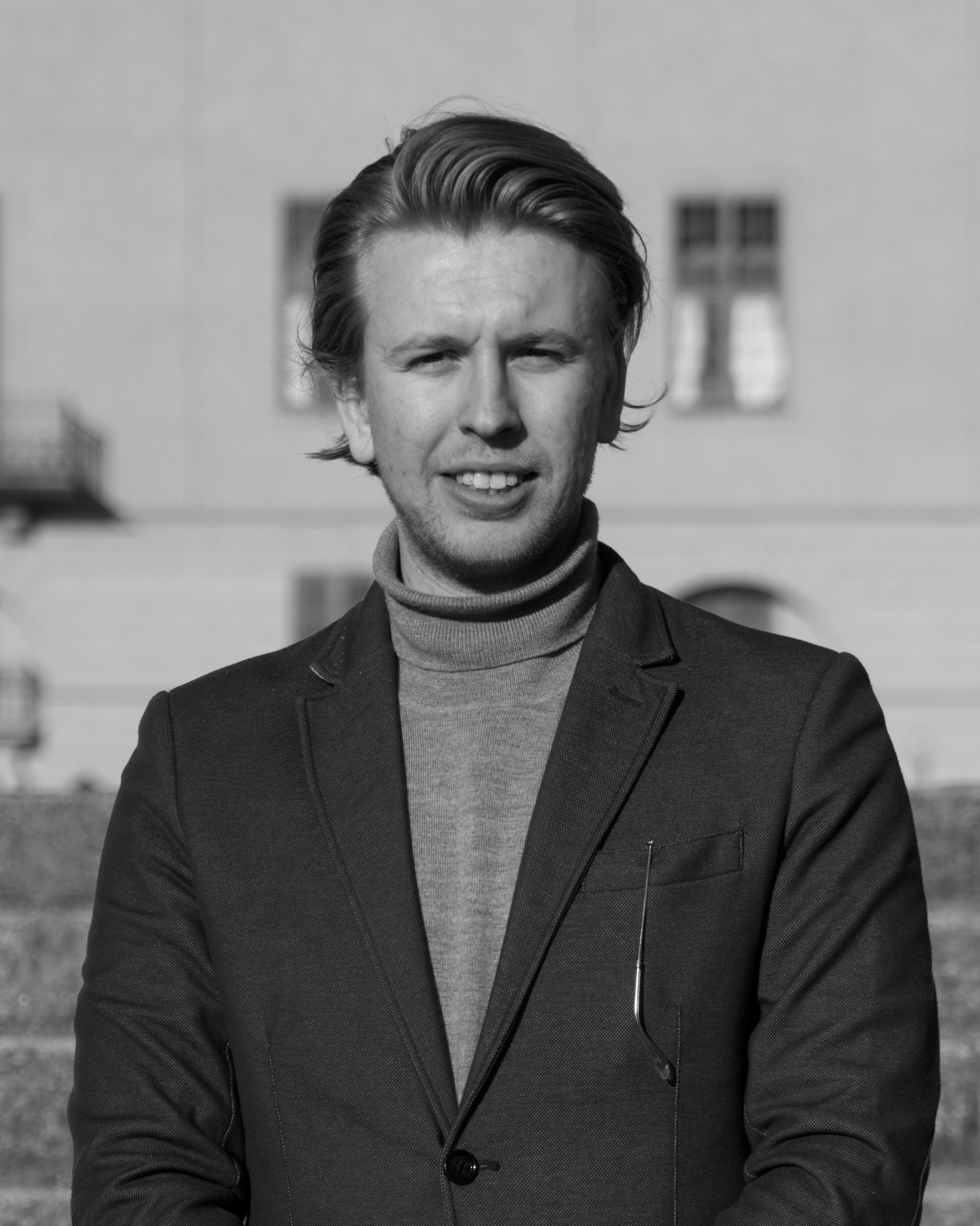 Hugo Ahlner